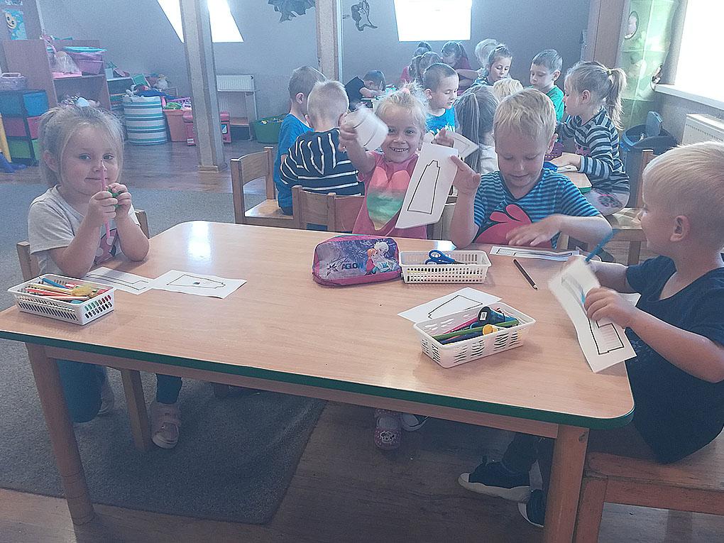 Przedszkole w Małej Słońcy